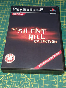 Silent Hill Collection (6 Discs)