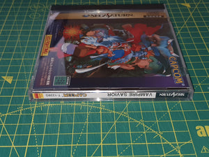 Vampire Savior: The Lord of Shadow