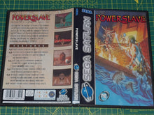 Load image into Gallery viewer, Powerslave