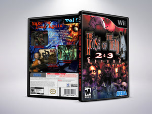 The House of the Dead 2 & 3 Return - Nintendo Wii