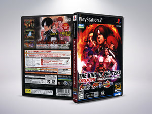 The King of Fighters Orochi Saga (Japanese Version)