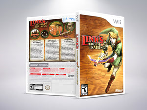 Link's Crossbow Training - Nintendo Wii