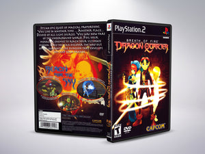 Breath of Fire 5: Dragon Quarter
