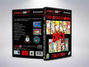 Ultimate Dizzy Collection