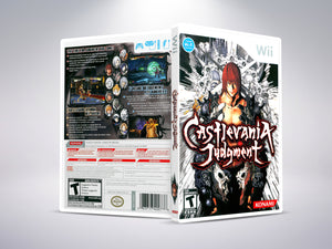 Castlevania Judgment - Nintendo Wii