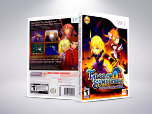 Tales of Symphonia: Dawn of the New World - Nintendo Wii