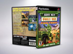 Army Men World War : Final Front