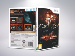 Project Zero 2: Wii Edition - Nintendo Wii