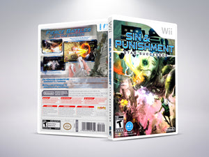 Sin and Punichment: Star Successor - Nintendo Wii