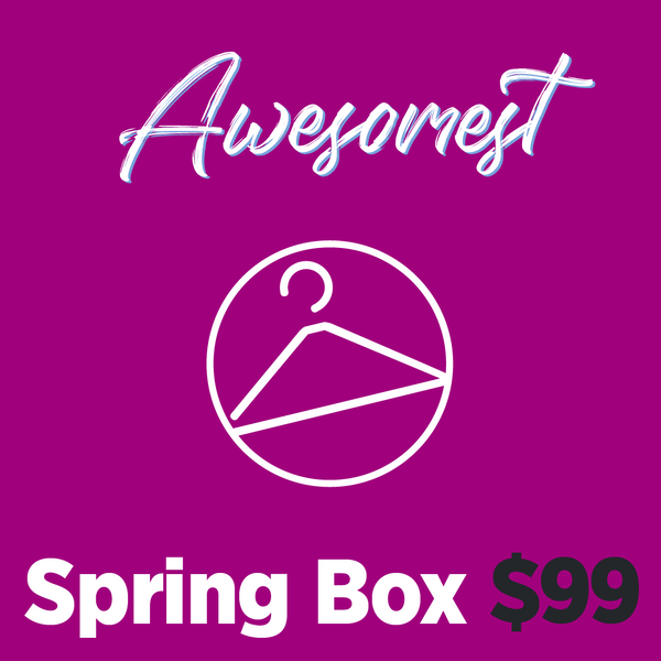 Guys Summer Apparel $99 Essentials Box