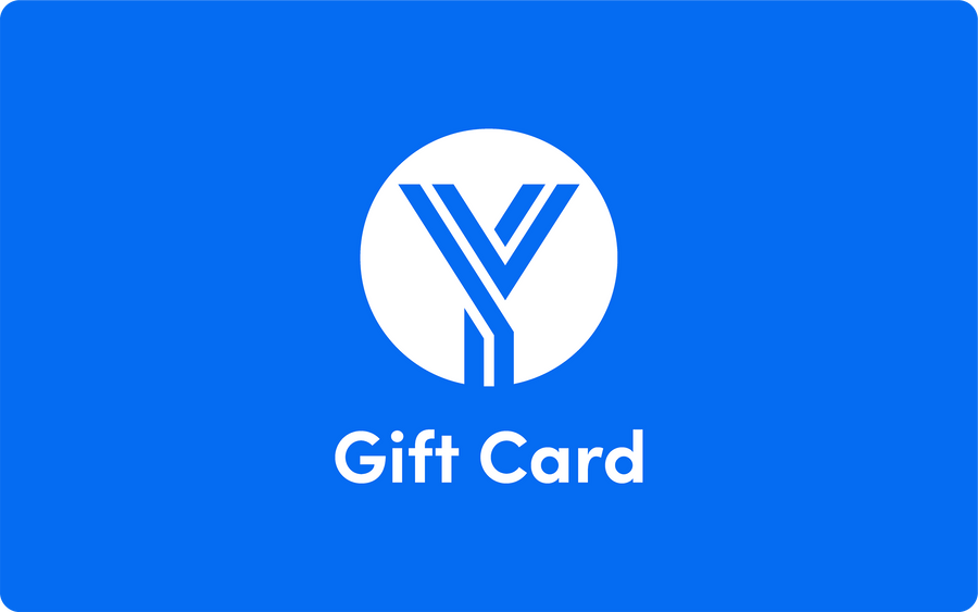 YY Nation Gift Card
