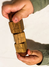 Load image into Gallery viewer, Mindfulness Spindle by in-wood