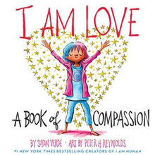 Load image into Gallery viewer, I Am Love - A Book of Compassion