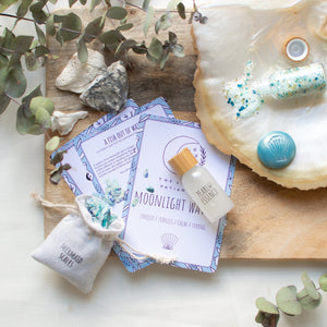 Moonlight Mermaid Potion Kit by The Little Potion Co