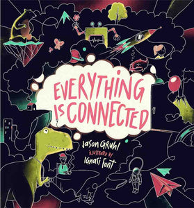 Everything is Connected - hardcover