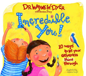 Incredible You! Hardcover