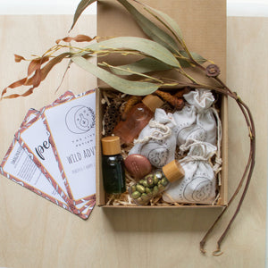 Wild Adventure Potion Kit by The Little Potion Co