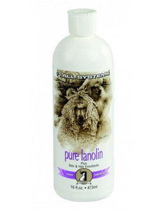 #1 All System Pure Cosmetic Lanolin for Pet 473ml
