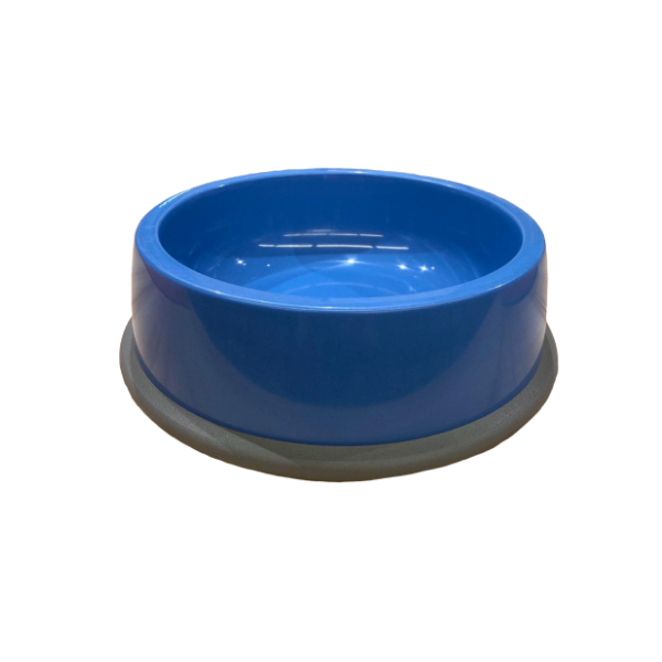 Fuju Pet Bowl in Blue (3 sizes)