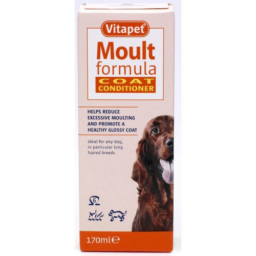 Vitapet Coat Conditioner for Dogs