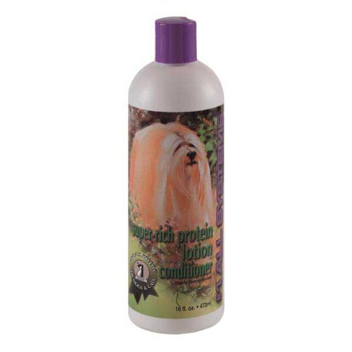 1 All Systems Super-Rich Protein Lotion Pet Conditioner