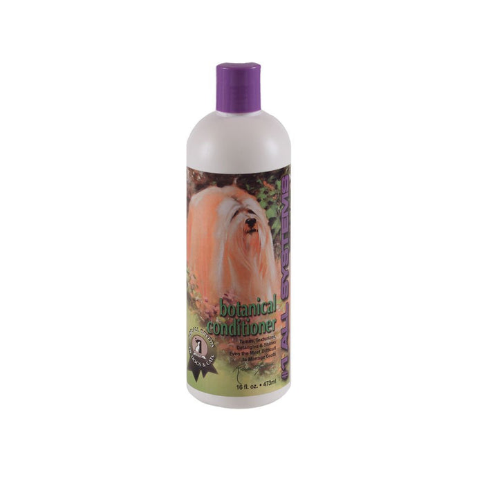 1 All Systems Botanical Conditioner
