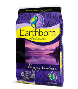 Earthborn Holistic® Puppy Vantage™