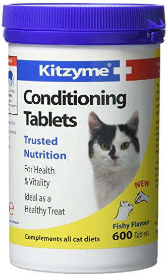 Kitzyme Conditioning Tablets
