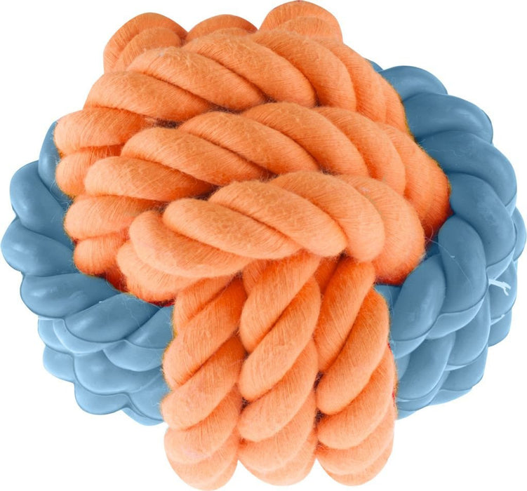 Funtime! Toys Rubber Rope For Dog