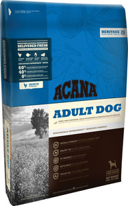 Acana Adult (Chicken & Greens) Dog Dry Food (2 Sizes)