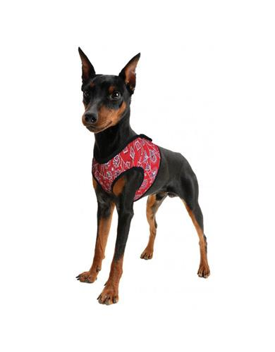 Aqua Coolkeeper Comfy Harness For Dogs | Waggymeal Online Pet Store Malaysia
