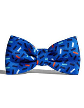 Load image into Gallery viewer, ZeeDog Bow Tie Atlanta