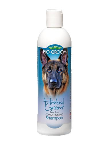Biogroom Herbal Groom Dog Shampoo | Waggymeal Online Pet Store Malaysia