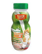 Load image into Gallery viewer, Cindy's Recipe Lactose Free Kitten Milk | Waggymeal Online Pet Store Malaysia