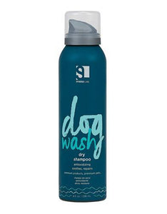 Dog Wash Aerosol Dry Shampoo for Dogs 5oz
