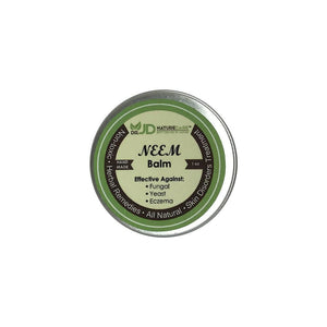 JD Nature Care Neem Balm 30 g