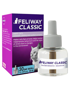 Feliway Refill For Cat 48ml