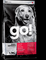 Go! Daily Defence Lamb Meal Recipe Dog Dry Food