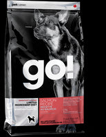 Go! Sensitivity + Shine Limited Ingredient Salmon Recipe Dog Dry Food