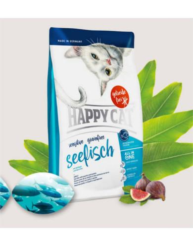 Grainfree Seefisch (Sea Fish) | Waggymeal Online Pet Store Malaysia