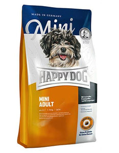 Happy Dog Mini Adult Dog Dry Food (2 Sizes)