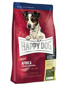 Happy Dog Mini Africa Dog Dry Food (2 Sizes)