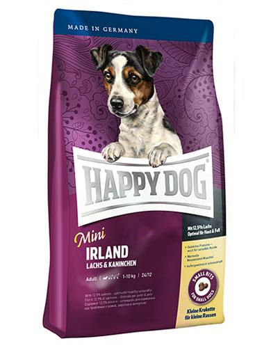 Happy Dog Mini Irland Dog Dry Food | Waggymeal Online Pet Store Malaysia
