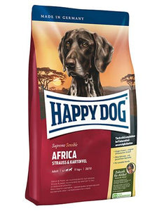 Happy Dog Supreme Africa Dog Dry Food (2 Sizes)
