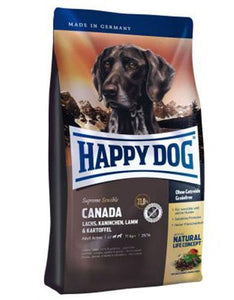 Happy Dog Supreme Canada Dog Dry Food (2 Sizes)