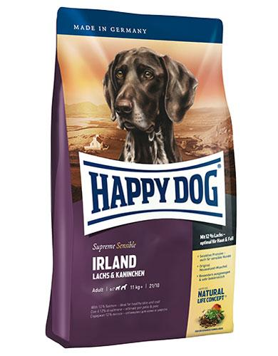 Happy Dog Supreme Irland Dog Dry Food | Waggymeal Online Pet Store Malaysia