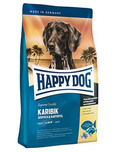 Happy Dog Supreme Karibik Dog Dry Food (3 Sizes)