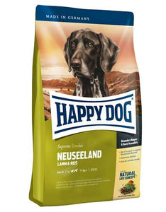 Happy Dog Supreme Neuseeland Dog Dry Food (2 Sizes)