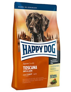 Happy Dog Supreme Toscana Dog Dry Food (2 Sizes)