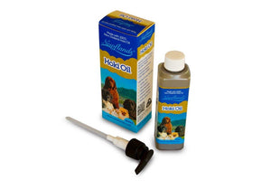 Newflands Hoki Fish Oil for Dog